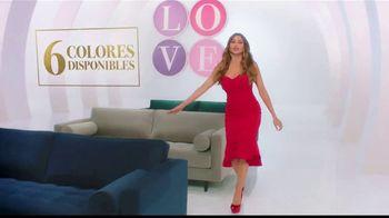 Rooms to Go TV Spot, 'Amor a primera vista' con Sofía Vergara [Spanish] - Thumbnail 6