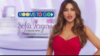 Rooms to Go TV Spot, 'Amor a primera vista' con Sofía Vergara [Spanish] - Thumbnail 7