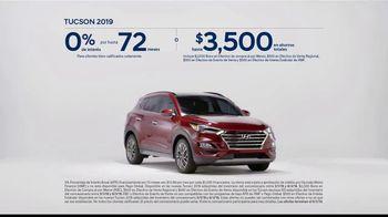 Hyundai Evento Memorial Day TV Spot, 'Grandes ahorros' [Spanish] [T2] - Thumbnail 7
