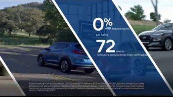 Hyundai Evento Memorial Day TV Spot, 'Grandes ahorros' [Spanish] [T2] - Thumbnail 2
