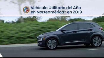 Hyundai Evento Memorial Day TV Spot, 'Grandes ahorros' [Spanish] [T2] - Thumbnail 3