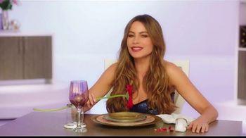 Rooms to Go TV Spot, 'Enamórate' con Sofia Vergara [Spanish] - 10 commercial airings