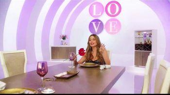 Rooms to Go TV Spot, 'Enamórate' con Sofia Vergara [Spanish] - Thumbnail 1