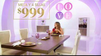 Rooms to Go TV Spot, 'Enamórate' con Sofia Vergara [Spanish] - Thumbnail 2