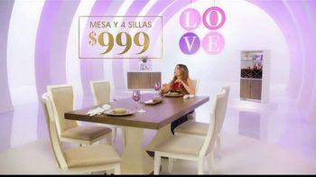 Rooms to Go TV Spot, 'Enamórate' con Sofia Vergara [Spanish] - Thumbnail 3