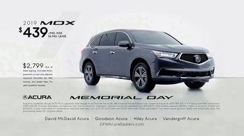 Acura Memorial Day TV Spot, 'Experience: MDX' [T2] - Thumbnail 8