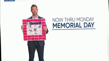 Rooms to Go Memorial Day Sale TV Spot, 'Coupons' Featuring Jesse Palmer - Thumbnail 6