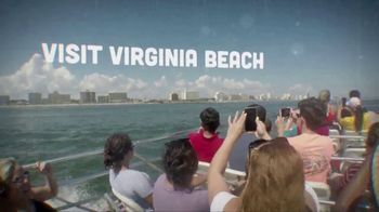 Visit Virginia Beach TV Spot, 'Vibe District'