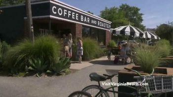 Visit Virginia Beach TV Spot, 'Vibe District' - Thumbnail 4