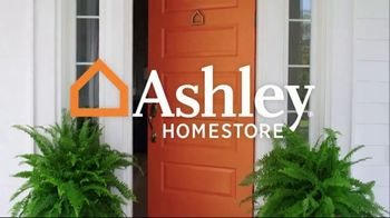 Ashley HomeStore Memorial Day Sale TV Spot, 'Summer's Hottest Deals: Dining Table and Sofa' Song by Midnight Riot - Thumbnail 1