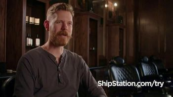 ShipStation TV Spot, 'Stories: Beardbrand'