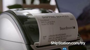 ShipStation TV Spot, 'Stories: Beardbrand' - Thumbnail 4