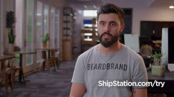 ShipStation TV Spot, 'Stories: Beardbrand' - Thumbnail 5