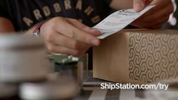 ShipStation TV Spot, 'Stories: Beardbrand' - Thumbnail 6