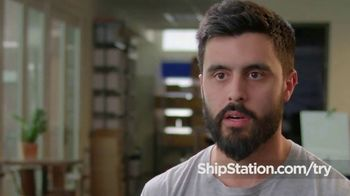 ShipStation TV Spot, 'Stories: Beardbrand' - Thumbnail 7