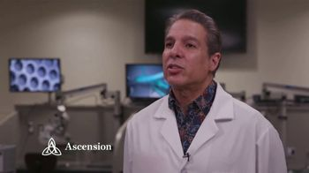 Ascension Health TV Spot, 'Heart Report: Watchman Device' - Thumbnail 5