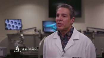Ascension Health TV Spot, 'Heart Report: Watchman Device' - Thumbnail 7