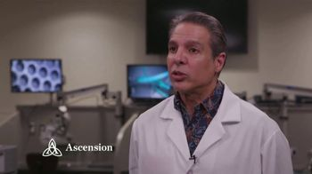 Ascension Health TV Spot, 'Heart Report: Watchman Device' - Thumbnail 8