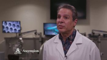 Ascension Health TV Spot, 'Heart Report: Watchman Device' - Thumbnail 9