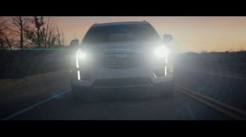 Cadillac TV Spot, 'Something a Little More Cadillac' Song by Childish Gambino [T1] - Thumbnail 6