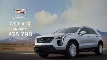Cadillac TV Spot, 'Something a Little More Cadillac' Song by Childish Gambino [T1] - Thumbnail 7