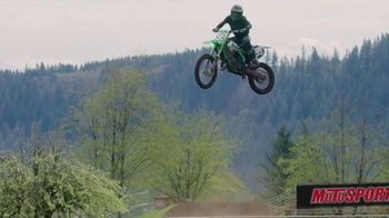 Motosport 20th Anniversary Sweepstakes TV Spot, 'Enter to Win'