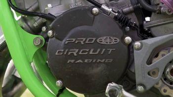Motosport 20th Anniversary Sweepstakes TV Spot, 'Enter to Win' - Thumbnail 8