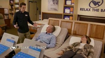Relax the Back Memorial Day Event TV Spot, 'A Better Morning' - Thumbnail 1