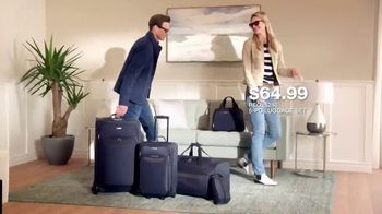 Macy's Memorial Day Sale TV Spot, 'Small Appliances, Bedding & Luggage' - Thumbnail 9