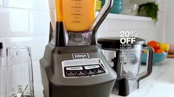 Macy's Memorial Day Sale TV Spot, 'Small Appliances, Bedding & Luggage' - Thumbnail 4