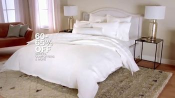 Macy's Memorial Day Sale TV Spot, 'Small Appliances, Bedding & Luggage' - Thumbnail 7