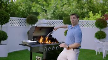Traeger Wood Fire Grills TV Spot, 'Stop Cooking Food That Tastes Like Gas' - Thumbnail 2
