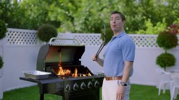 Traeger Wood Fire Grills TV Spot, 'Stop Cooking Food That Tastes Like Gas' - Thumbnail 6