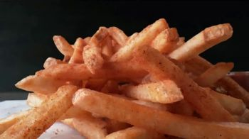 Carl's Jr. Western Fries TV Spot, 'Time to Western' - Thumbnail 1