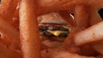 Carl's Jr. Western Fries TV Spot, 'Time to Western' - Thumbnail 4