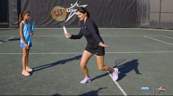 United States Tennis Association (USTA) TV Spot, 'USPTA: Raising the Standards'