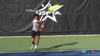 United States Tennis Association (USTA) TV Spot, 'USPTA: Raising the Standards' - Thumbnail 2