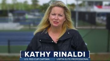 United States Tennis Association (USTA) TV Spot, 'USPTA: Raising the Standards' - Thumbnail 3