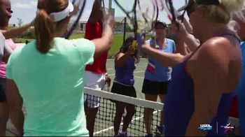 United States Tennis Association (USTA) TV Spot, 'USPTA: Raising the Standards' - Thumbnail 5