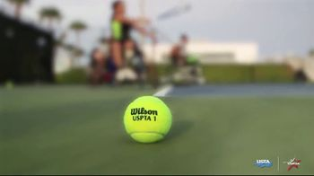 United States Tennis Association (USTA) TV Spot, 'USPTA: Raising the Standards' - Thumbnail 6