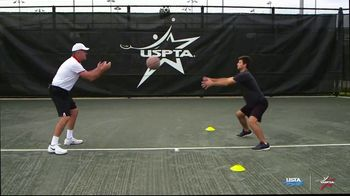 United States Tennis Association (USTA) TV Spot, 'USPTA: Raising the Standards' - Thumbnail 7
