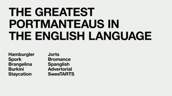 SweeTARTS TV Spot, 'VICELAND Promo: Portmanteaus'