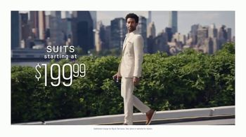 Men's Wearhouse Big Deal Event TV Spot, 'Memorial Day: Linen, Dress Shirts & Suits' - Thumbnail 5