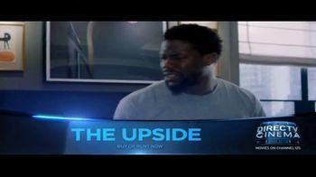 DIRECTV Cinema TV Spot, 'The Upside' - Thumbnail 1