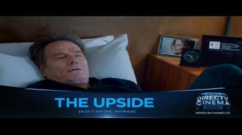 DIRECTV Cinema TV Spot, 'The Upside'
