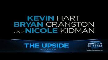 DIRECTV Cinema TV Spot, 'The Upside' - Thumbnail 6