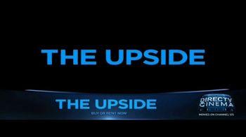 DIRECTV Cinema TV Spot, 'The Upside' - Thumbnail 7