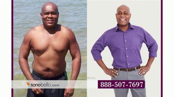 Sono Bello TV Spot, 'Life-Changing Results: $250 Off'
