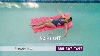 Sono Bello TV Spot, 'Life-Changing Results: $250 Off' - Thumbnail 8