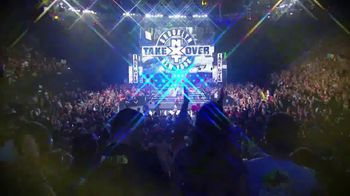 WWE Network TV Spot, 'NXT TakeOver: XXV' - Thumbnail 3